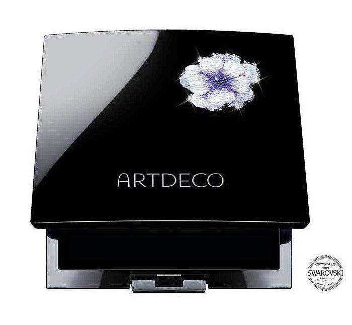 Рождественская коллекция макияжа Artdeco Crystal Garden фото №3