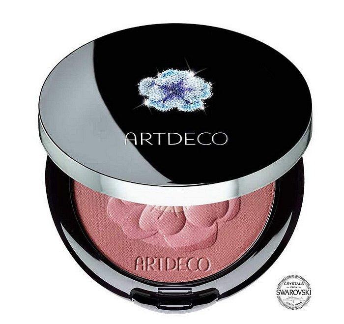 Рождественская коллекция макияжа Artdeco Crystal Garden фото №2