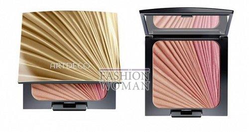 Рождественская коллекция макияжа Artdeco Glam Deluxe фото №1