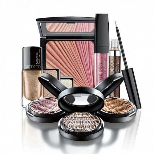Рождественская коллекция макияжа Artdeco Glam Deluxe