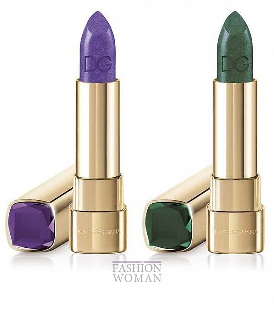 косметика Dolce & Gabbana