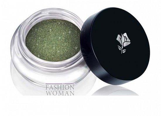 Рождественская коллекция макияжа Lancôme Happy Holidays Christmas 2013 фото №4