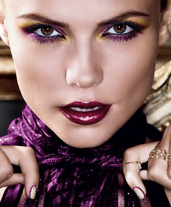Рождественская коллекция макияжа L'Oréal Paris