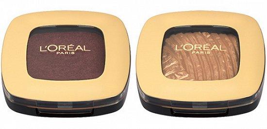 тени для век  L'Oréal Paris Color Riche L'Ombre Pure Mono