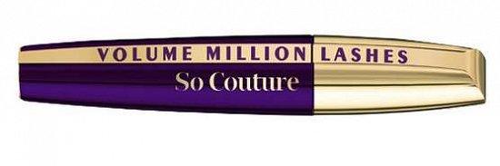 Объемная тушь для ресниц L'Oréal Paris Volume Million Lashes So Couture