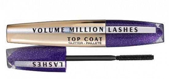 Рождественская коллекция макияжа L'Oréal Paris Diamantissime Imperial 2014 фото №5