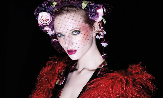 коллекция макияжа Nars Steven Klein Collection Holiday 2015