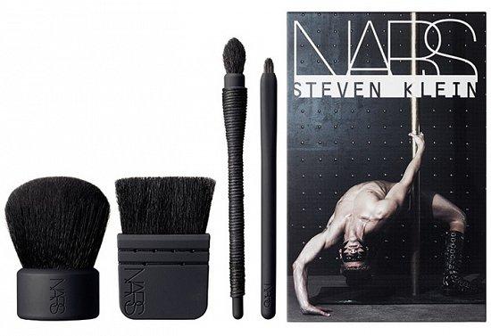 Рождественская коллекция макияжа Nars Steven Klein фото №17
