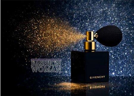 Рождественская коллекция макияжа - Nuit Celeste от Givenchy фото №1