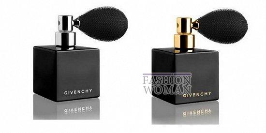 Рождественская коллекция макияжа от Givenchy  фото №4