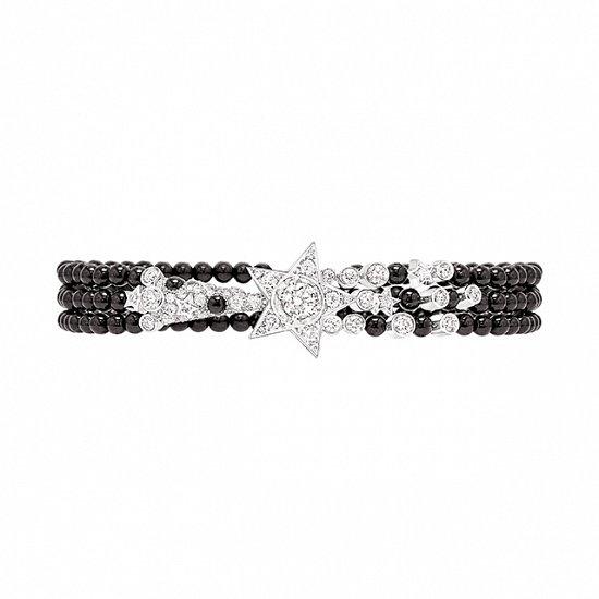Рождественская коллекция ювелирных украшений Les Cometes de Chanel фото №6