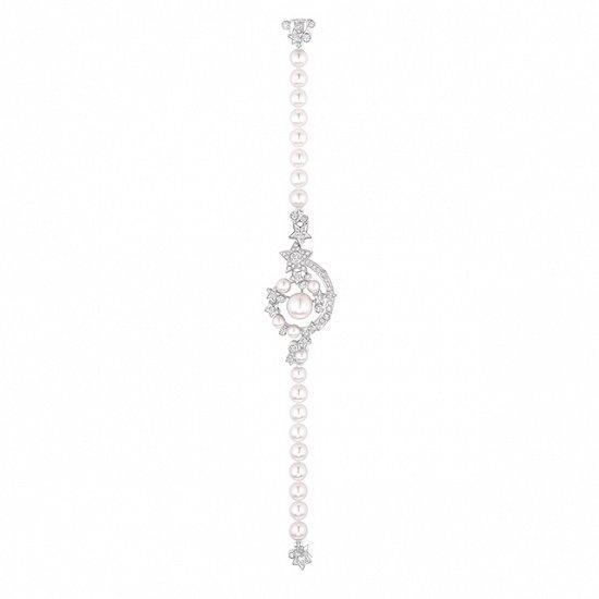 Рождественская коллекция ювелирных украшений Les Cometes de Chanel фото №7
