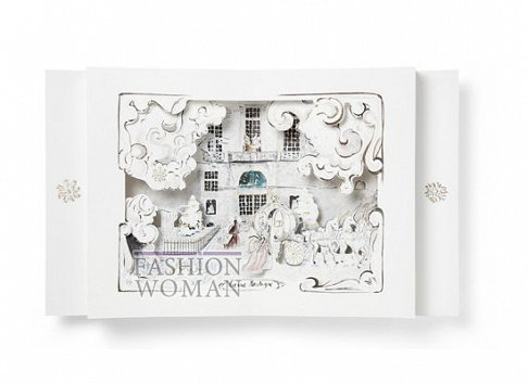 Рождественские и новогодние подарки от Christian Dior фото №4