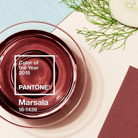 Самый модный цвет 2015 года по версии Pantone фото №4