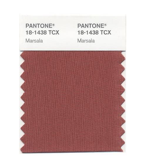 Самый модный цвет 2015 года по версии Pantone фото №3