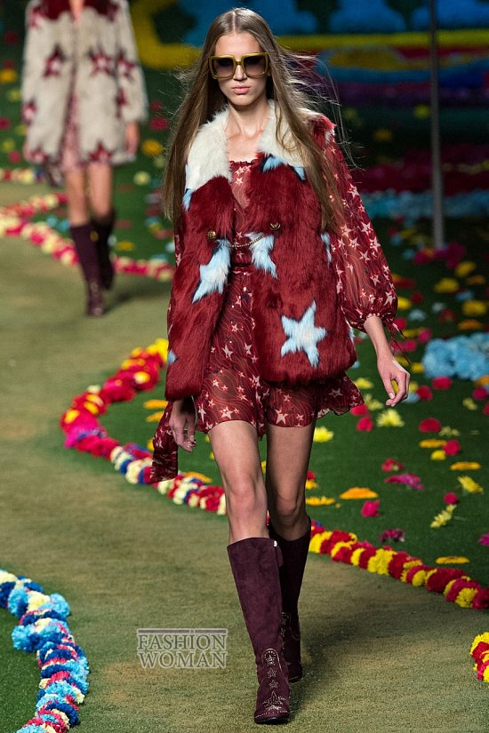 Самый модный цвет 2015 года по версии Pantone фото №7
