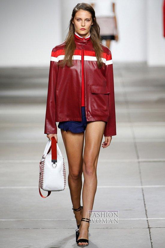 Самый модный цвет 2015 года по версии Pantone фото №8
