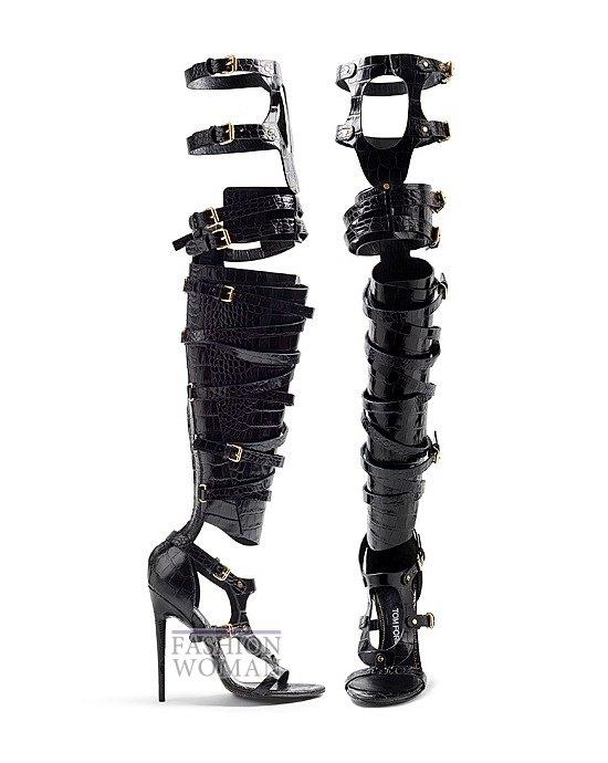 фото модной обуви 2013