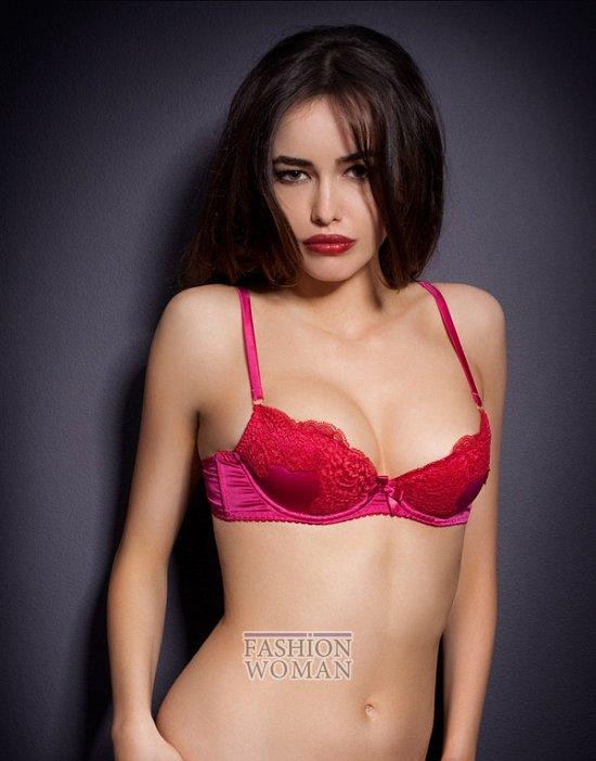 Сексуальное нижнее белье от Agent Provocateur. Фото. фото №17