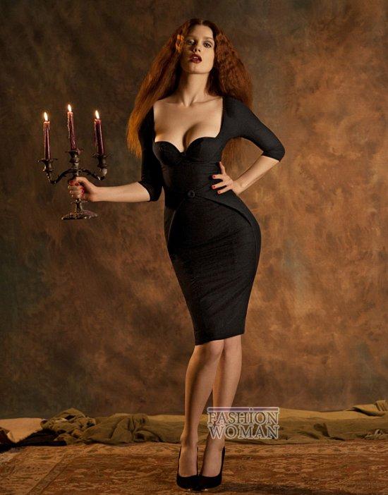 Сексуальное нижнее белье от Agent Provocateur. Фото. фото №30