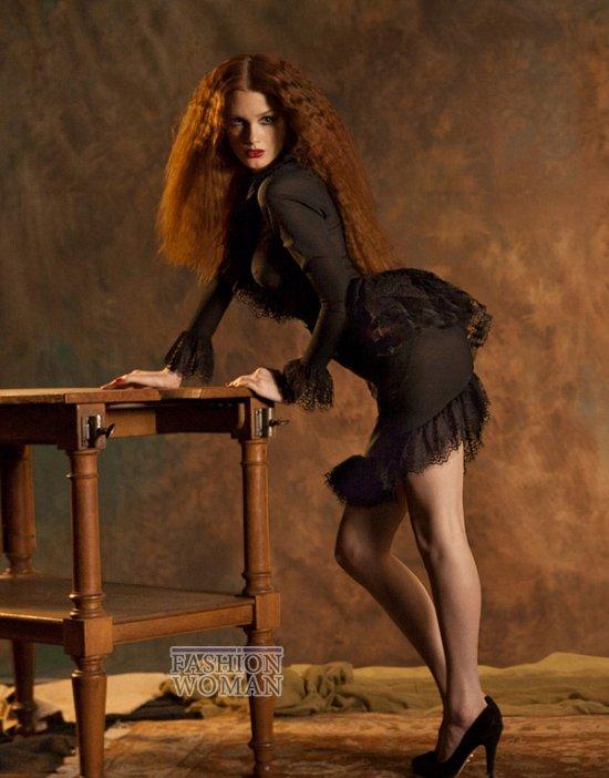 Сексуальное нижнее белье от Agent Provocateur. Фото. фото №31