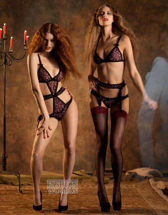 Сексуальное нижнее белье от Agent Provocateur. Фото. фото №33