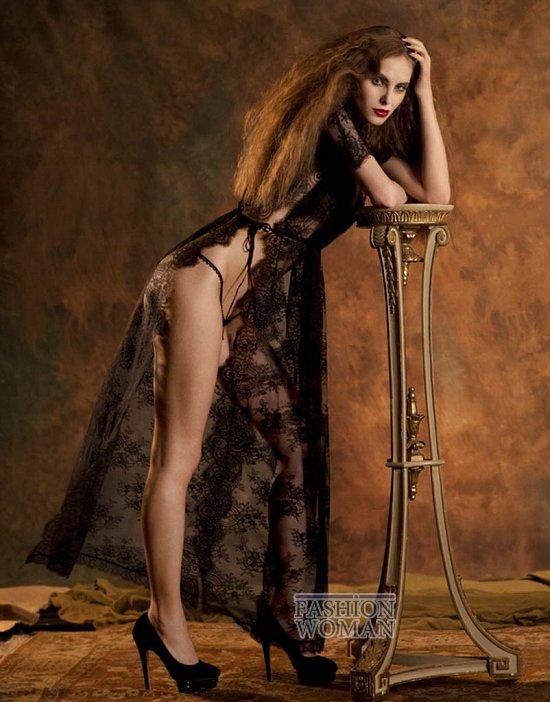 Сексуальное нижнее белье от Agent Provocateur. Фото. фото №34