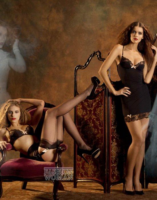 Сексуальное нижнее белье от Agent Provocateur. Фото. фото №35