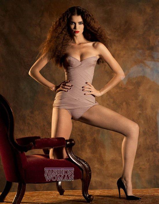 Сексуальное нижнее белье от Agent Provocateur. Фото. фото №36