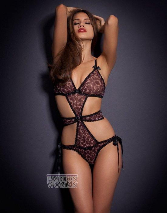 Сексуальное нижнее белье от Agent Provocateur. Фото. фото №5