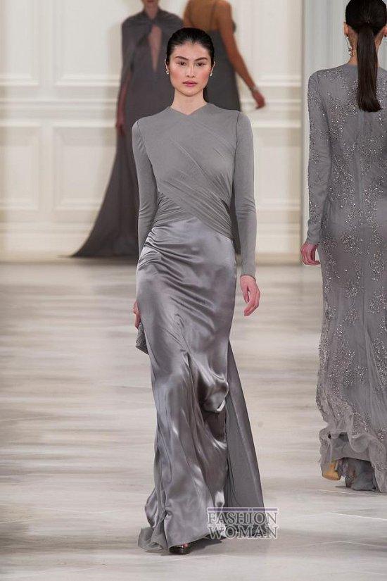 Серое платье. С чем носить? фото №17