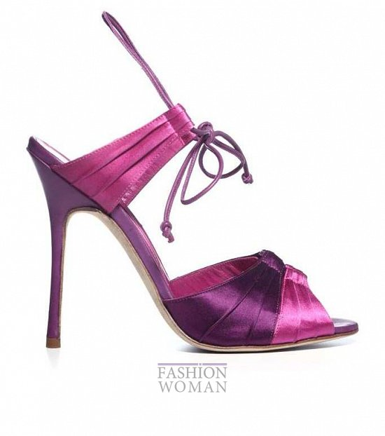 Сиреневый - самый модный цвет 2014 года фото №11