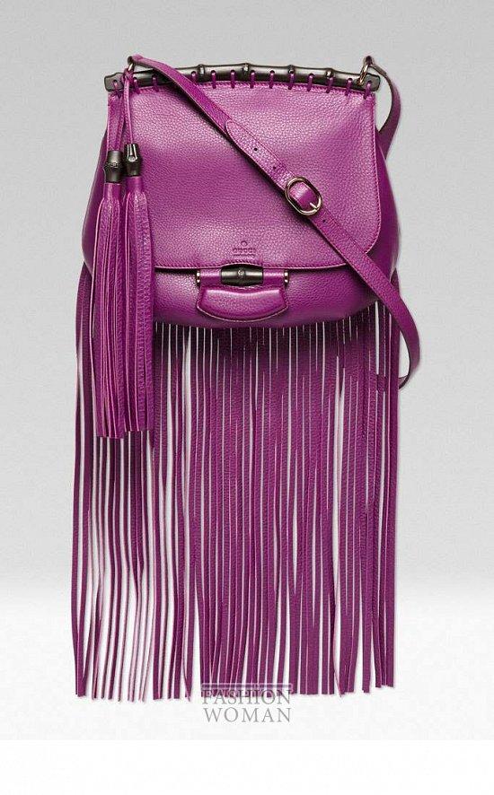 Сиреневый - самый модный цвет 2014 года фото №17