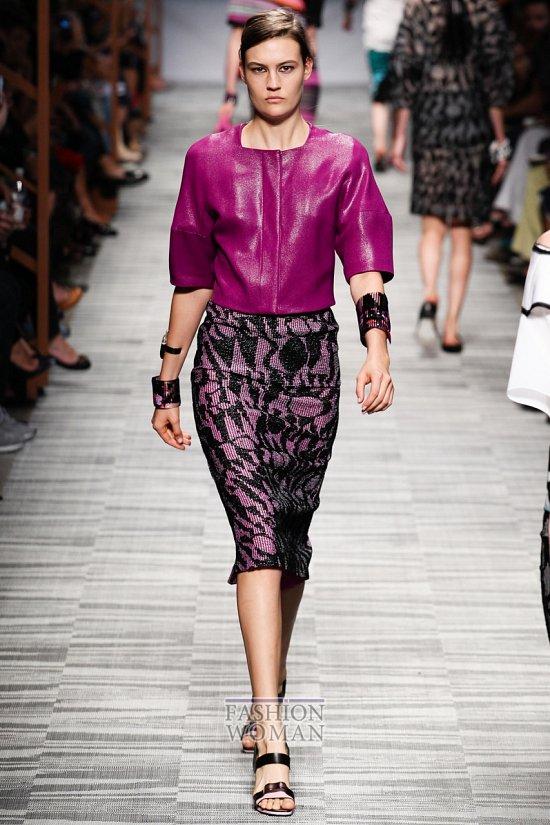 Сиреневый - самый модный цвет 2014 года фото №3