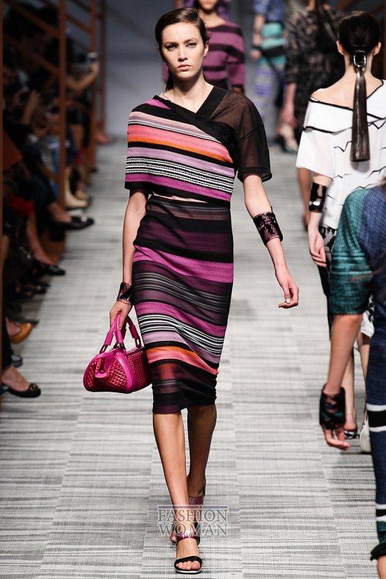 Сиреневый - самый модный цвет 2014 года фото №4