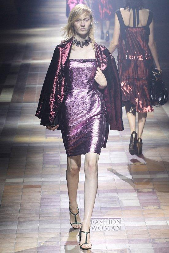 Сиреневый - самый модный цвет 2014 года фото №5