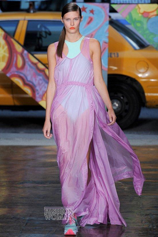 Сиреневый - самый модный цвет 2014 года фото №7