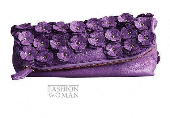 Сиреневый - самый модный цвет 2014 года фото №10