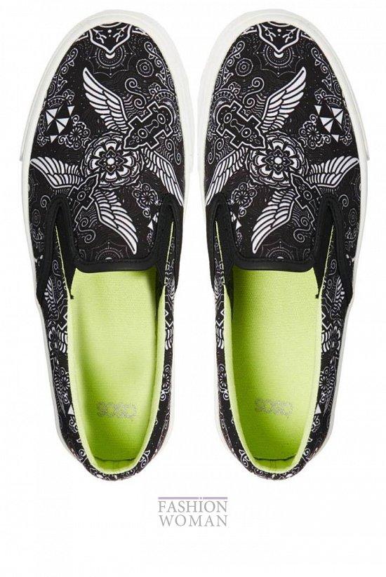 обувь Asos