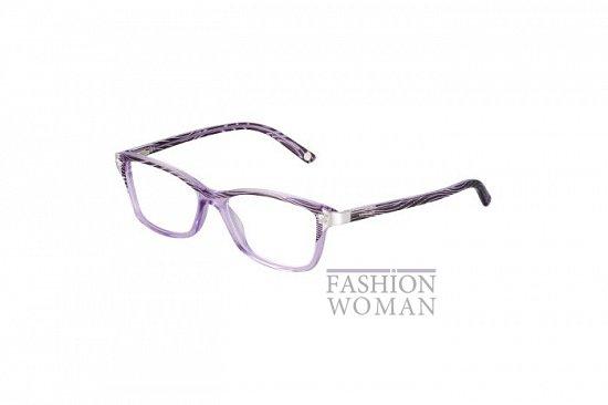 Солнцезащитные очки Versace весна-лето 2012 фото №11