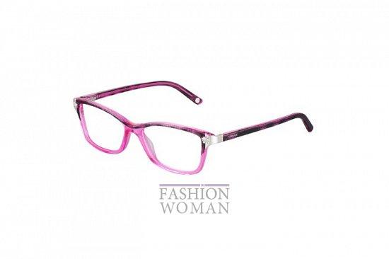 Солнцезащитные очки Versace весна-лето 2012 фото №12