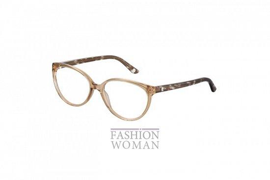 Солнцезащитные очки Versace весна-лето 2012 фото №15