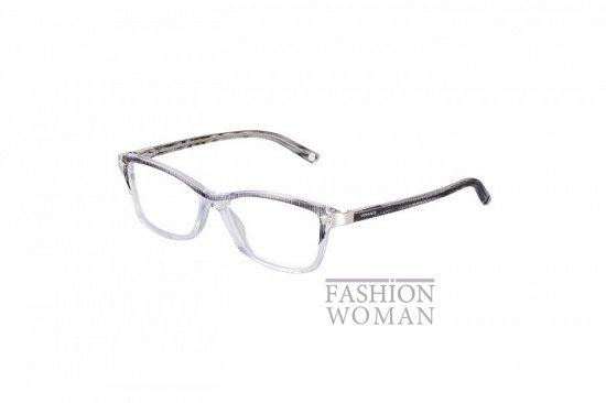 Солнцезащитные очки Versace весна-лето 2012 фото №9