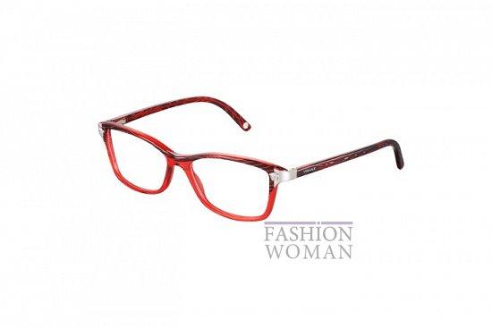 Солнцезащитные очки Versace весна-лето 2012 фото №10