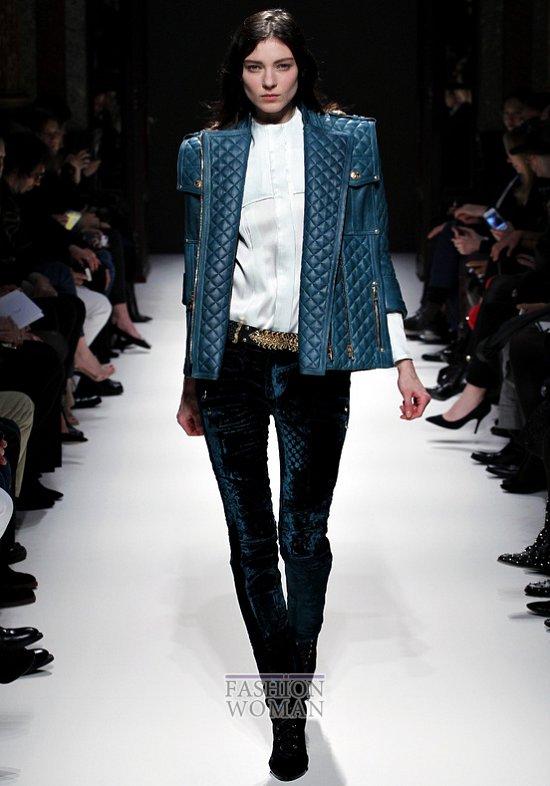 Стеганые куртки - модный тренд сезона фото №2