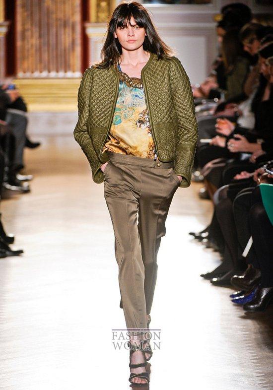 Стеганые куртки - модный тренд сезона фото №3