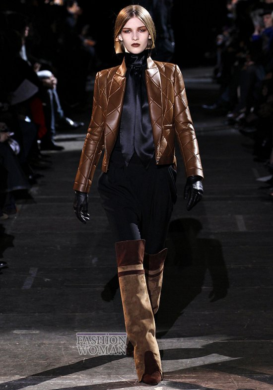 Стеганые куртки - модный тренд сезона фото №4