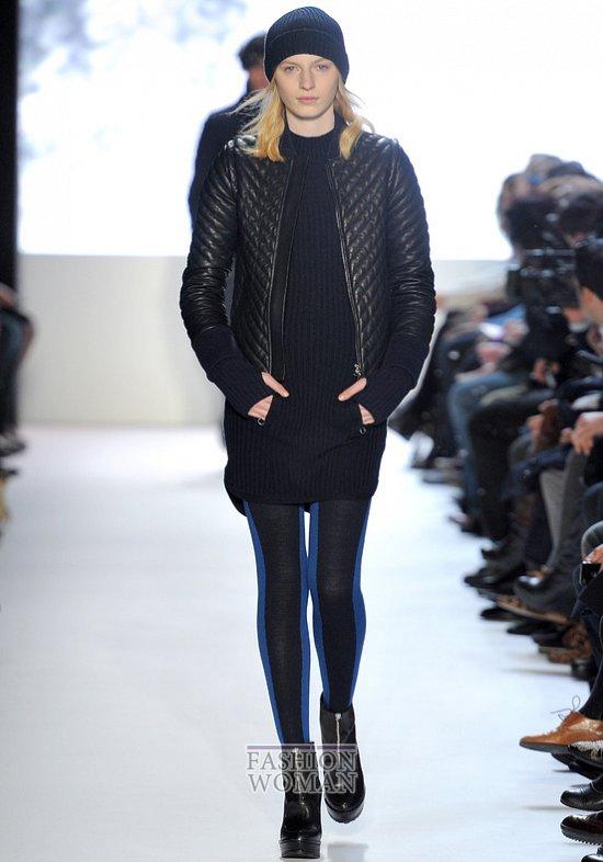 Стеганые куртки - модный тренд сезона фото №5