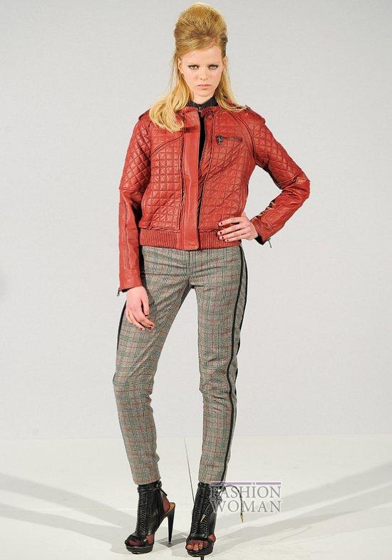 Стеганые куртки - модный тренд сезона фото №6