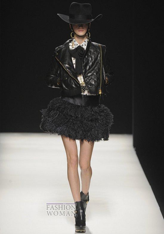 Стеганые куртки - модный тренд сезона фото №7